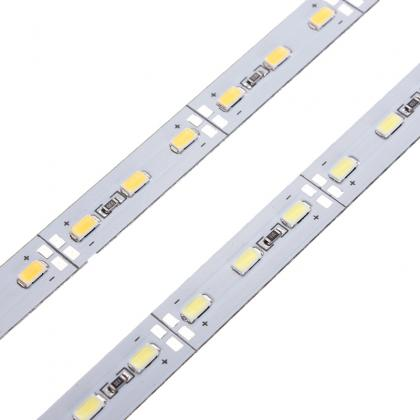 LED Rigid Strip SMD 5630 72LED/Meter White color High Brightness IP20 and IP68