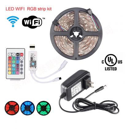 pc kit strip deepcool advanti light rgb led accessories